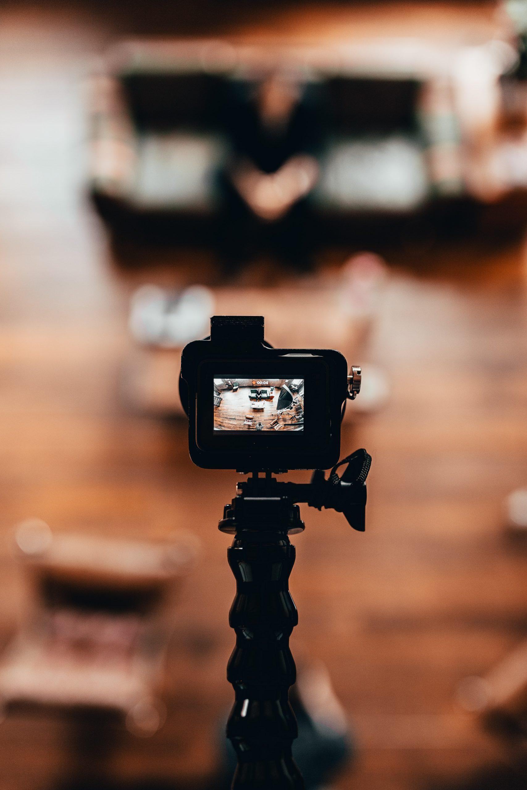 Videography Camera 2